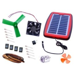Solar Multi-Purpose Light